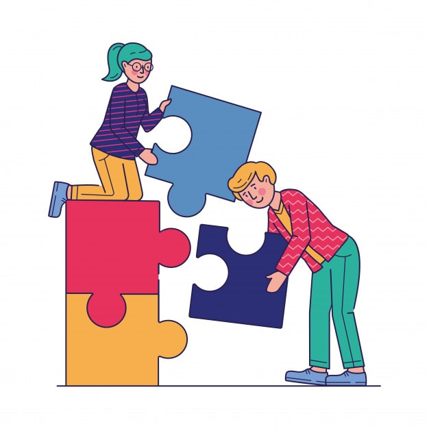 7 Problem Solving Skills with Co-Workers