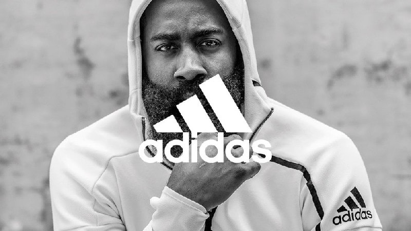 Adidas Advertisements are always lively and popular