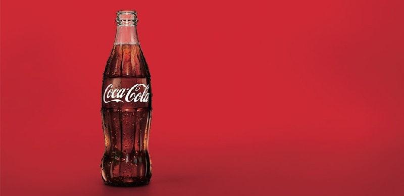 Coca-Advertising Year & Tagline