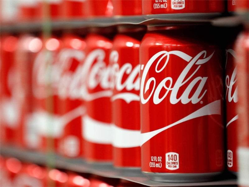 Coca-Cola знает ваше имя
