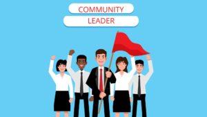 Community Leader
