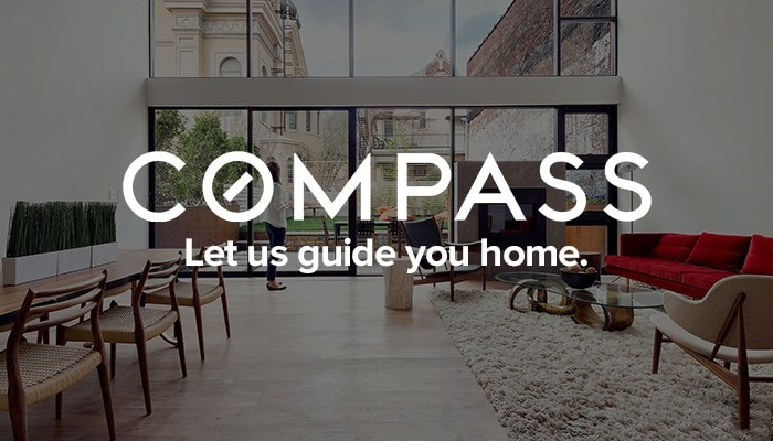 Compass – Let Us Guide You Home