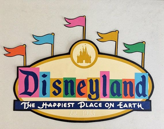 Disneyland– The Happiest Place On Earth Advertising Slogans