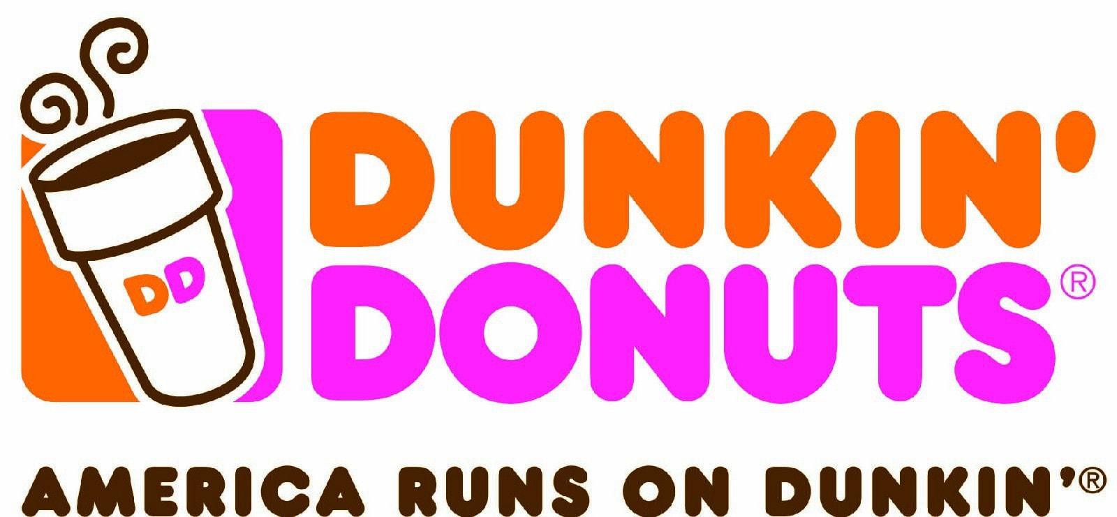 Dunkin' Donuts – America Runs on Dunkin'