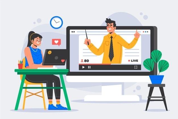 Educating Online