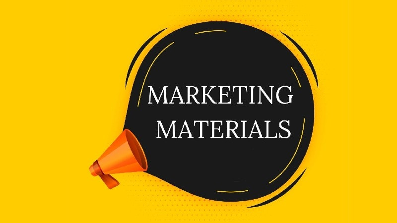 Introduction to the Marketing Materials