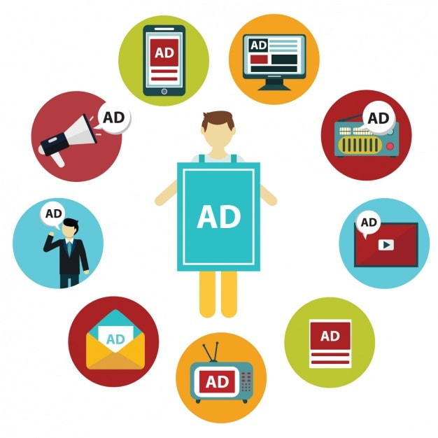 Introduction to the Programmatic Advertising