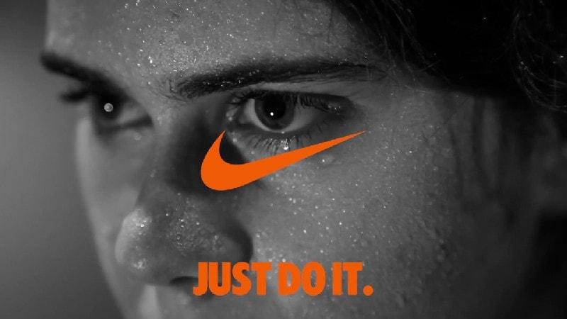 Список популярных рекламных роликов Nike и их годы