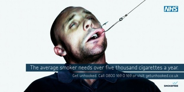 NHS Smokefree