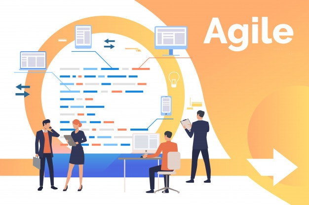 Origins of Agile Methodology and Early Alternatives