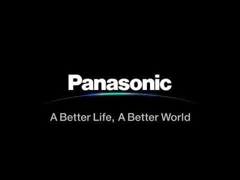 Panasonic – A Better Life, A Better World Advertising Slogans