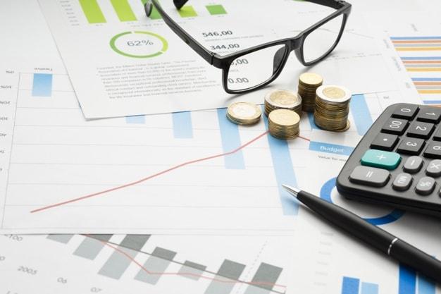 Process of zero-based budgeting