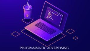 Programmatic advertising
