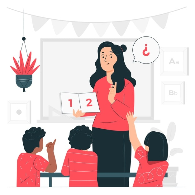 Substitute Teacher | Make Extra Money