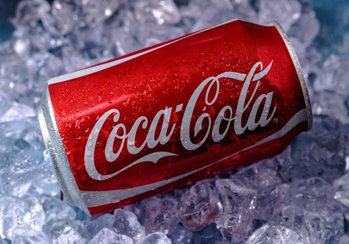 Вселенная кока-колы для детей