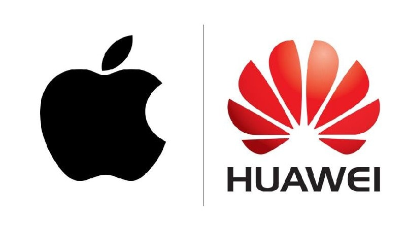 Huawei Competitors