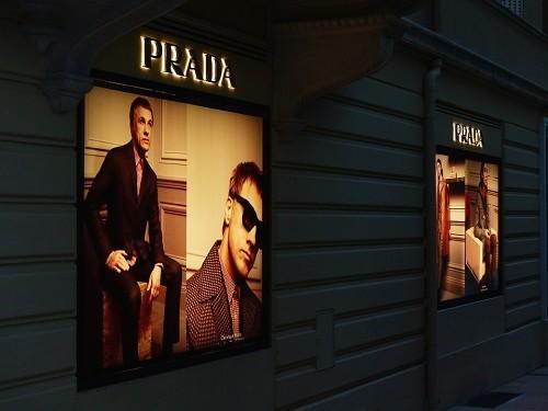 Threats in the SWOT Analysis of Prada