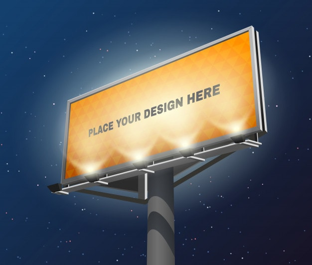 Two of the Most Popular Modern Billboard Advertising Practices