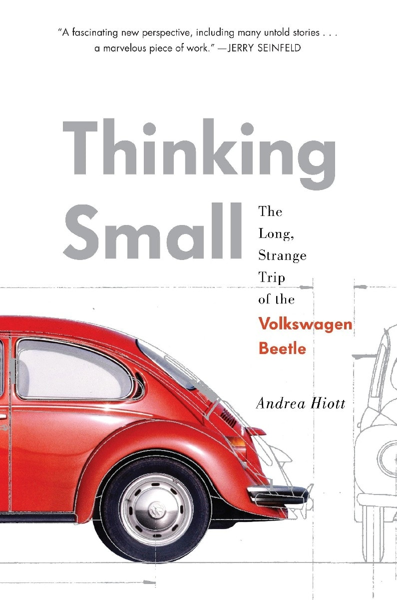 Volkswagen – Think Small