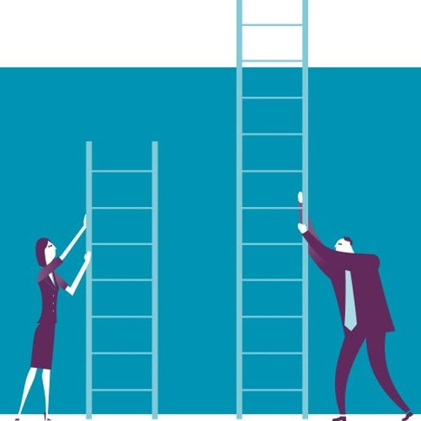 Ways to deal with the glass ceiling