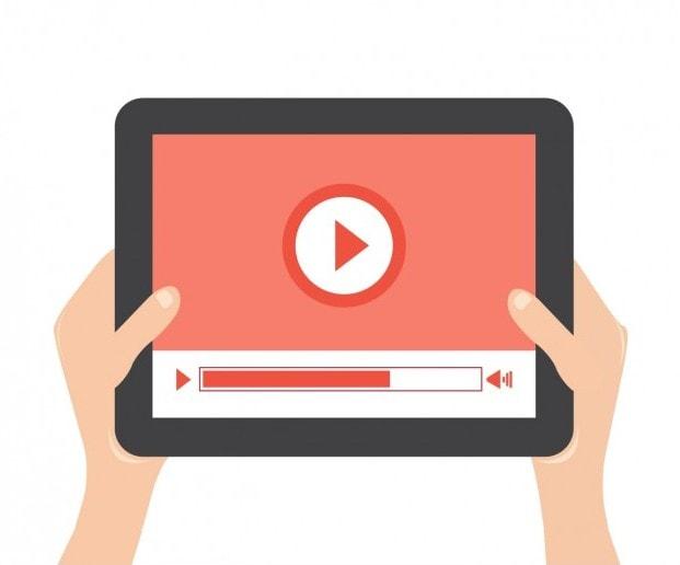 Что такое интернет-видеореклама