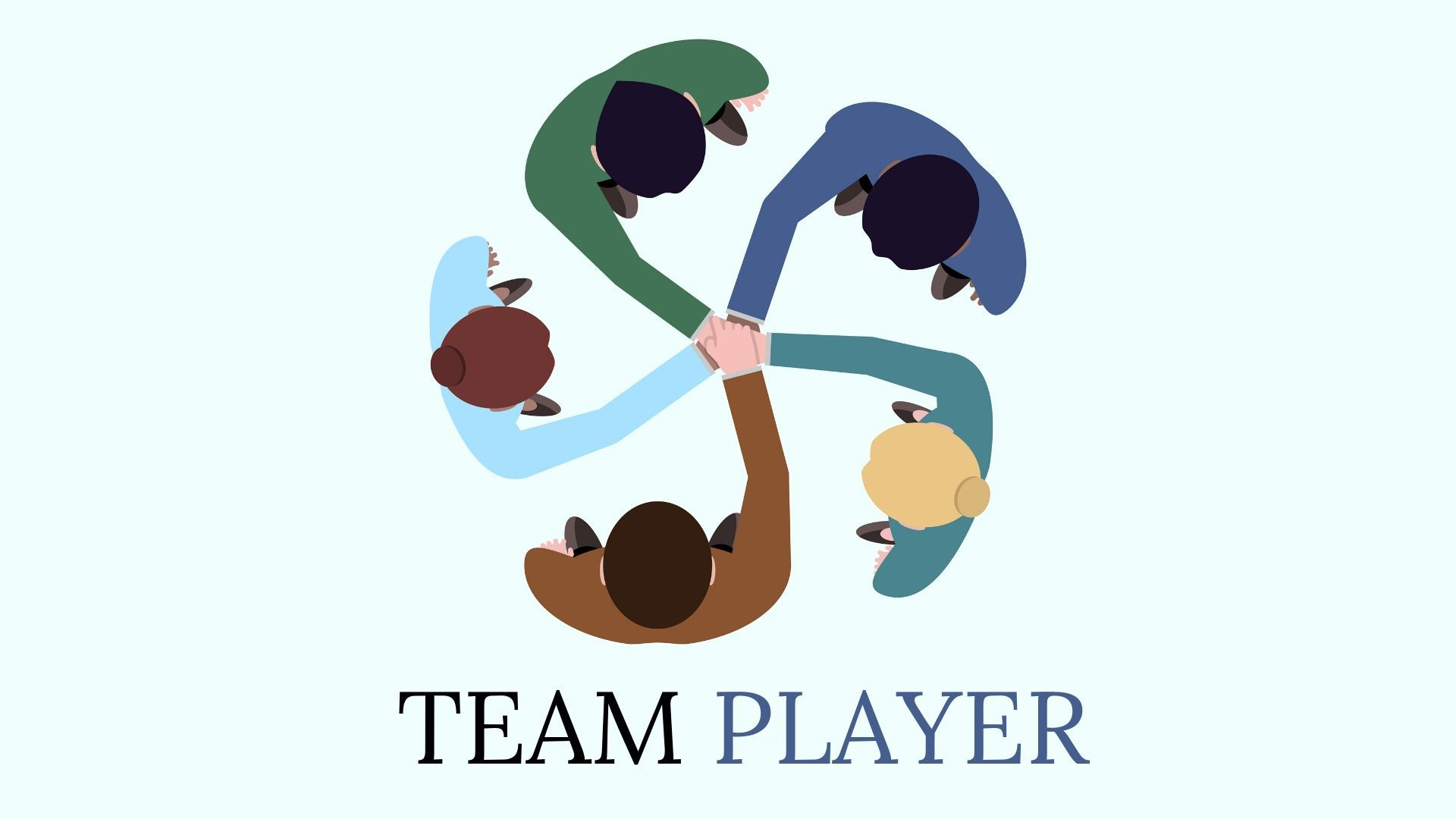 What is Team Player