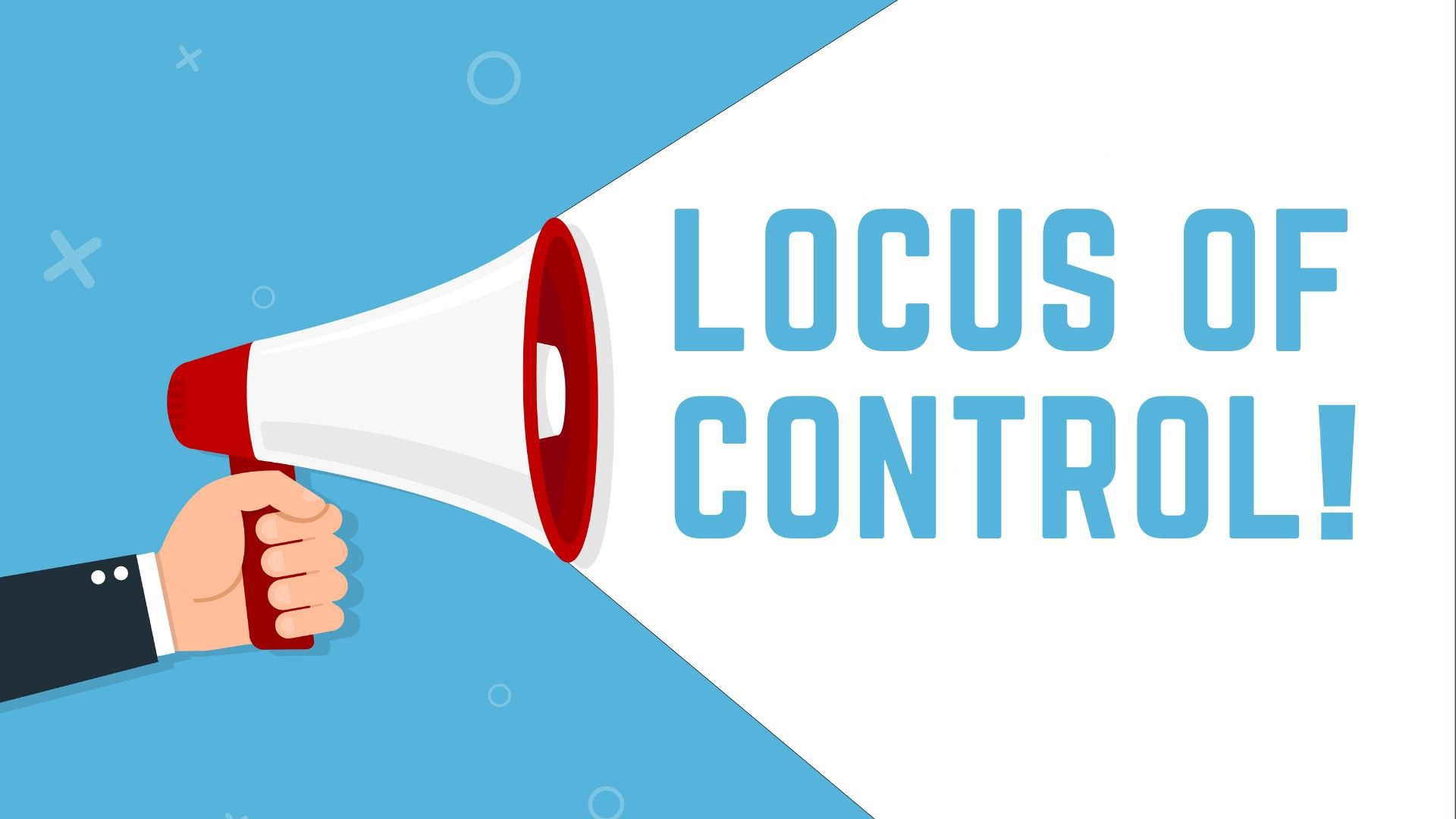 What is the Locus of Control
