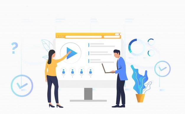 Почему видеореклама в Интернете - это будущее рекламы
