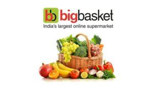 Business model of big basket