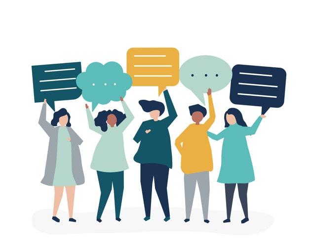 Characteristics of Effective Internal Communications