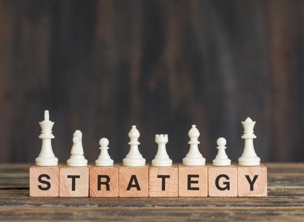 Choosing the right strategy framework