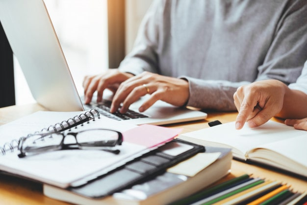 Essential steps before writing a case study
