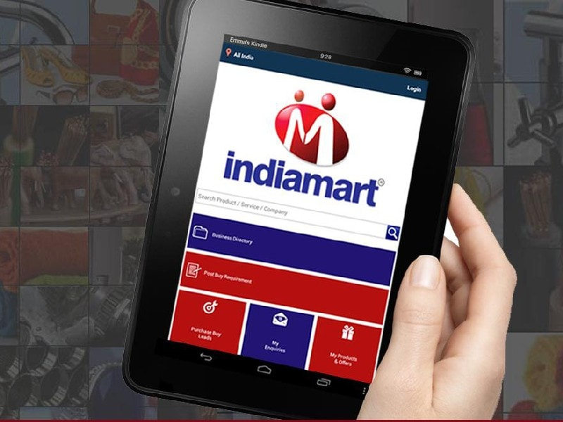 Five Subsidiaries of IndiaMART Business Model