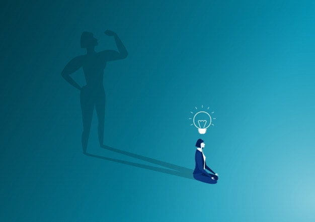 How to overcome psychological barriers