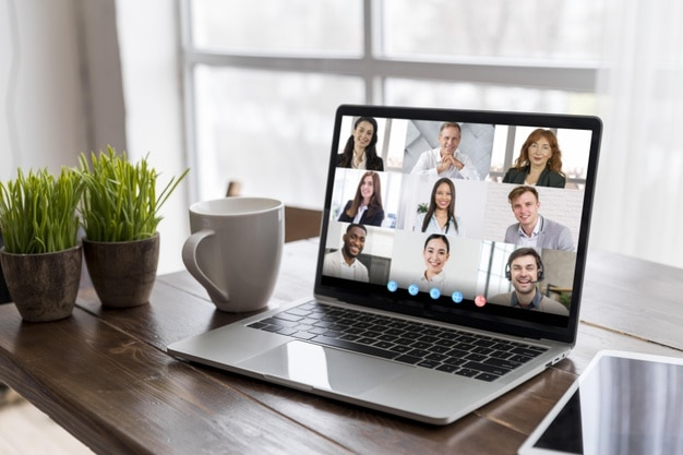 Important tips of virtual meeting etiquette