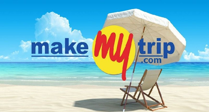 Introduction to the Business Model of Make My Trip