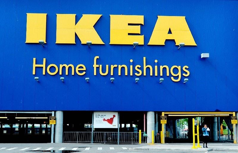 Key Partners of IKEA Business Model