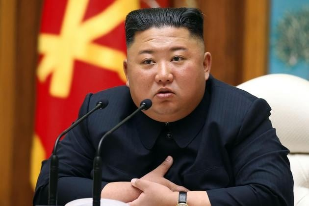 Kim Jong-un | Most Powerful People in the World