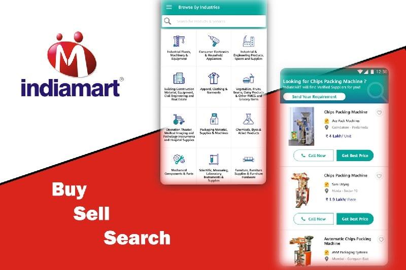Marketing Strategies of IndiaMART