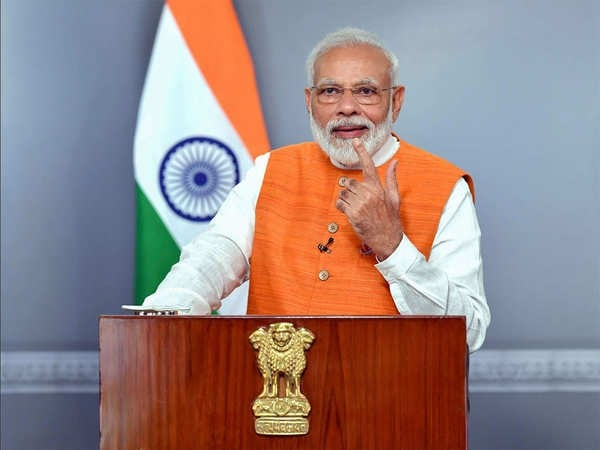 Narendra Damodardas Modi | Most Powerful People in the World