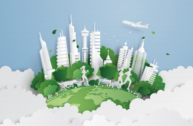 Pillars of Sustainability