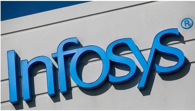 Revenue Model for Infosys