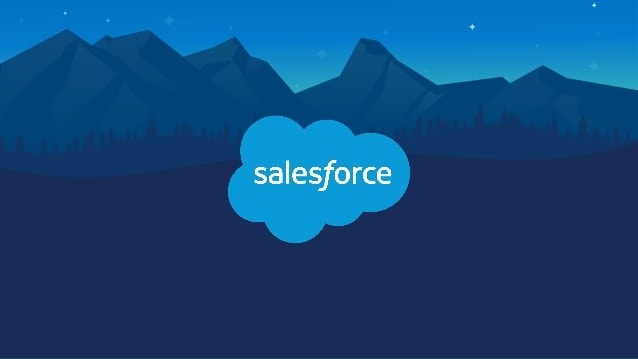 Salesforce | Value Proposition