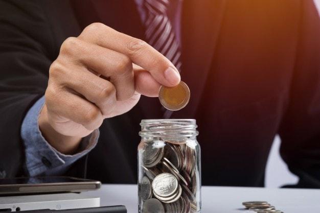 Steps for investing