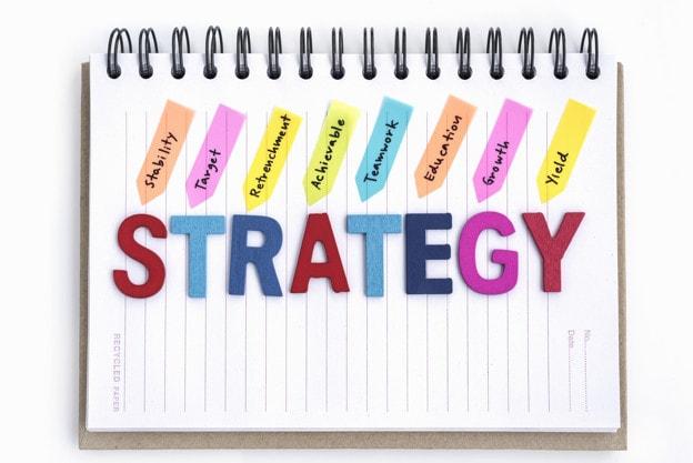 Strategic Framework