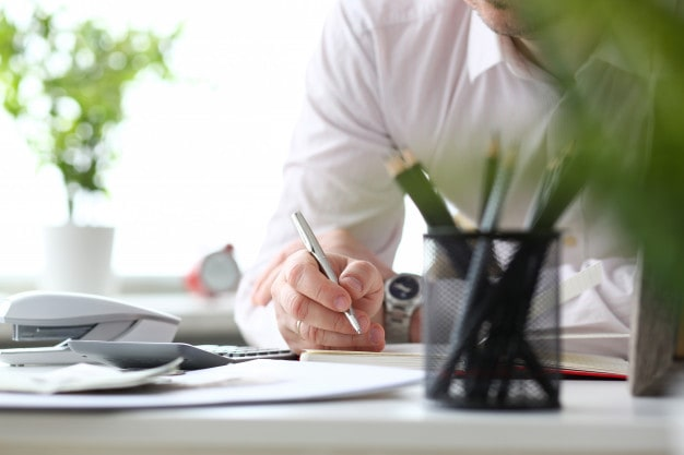 Things to avoid before writing a reference letter
