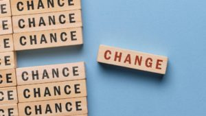 Types of Change