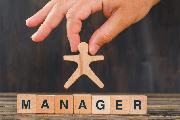 What Is Meant By A Project Manager