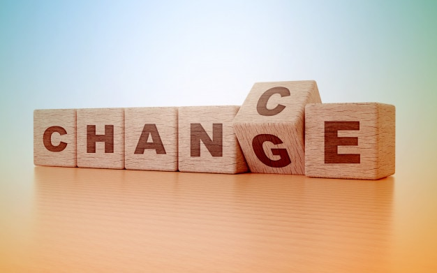 Effects on Different stages of change