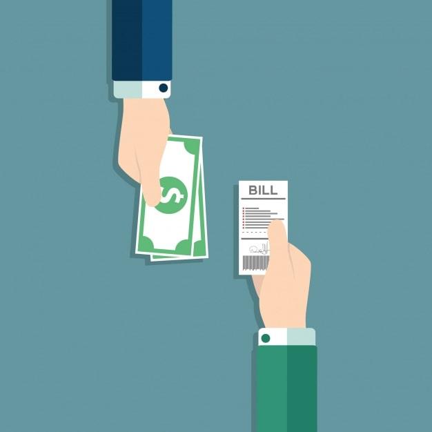 Forecasting the cash expenditure